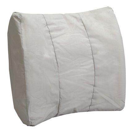 Lumbar Cushion Pillow Blue