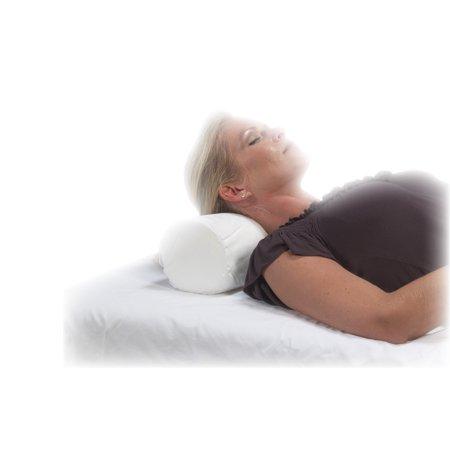 Cervical Roll Pillow (Polyfill)