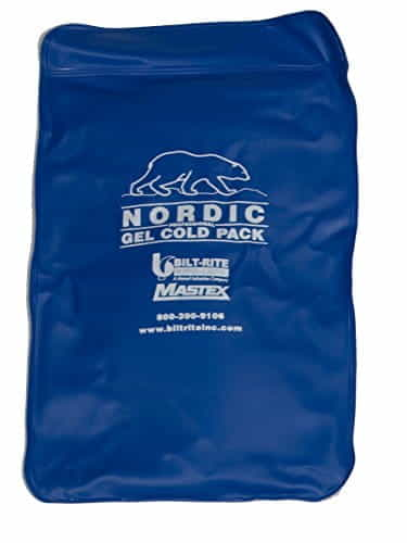 Nordic Gel Packs -Half Size