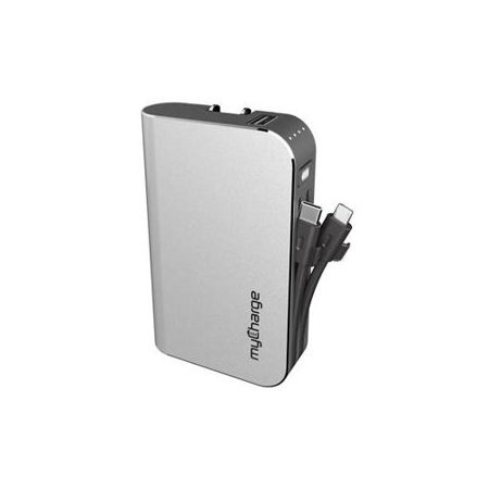 myCharge Hub Plus C