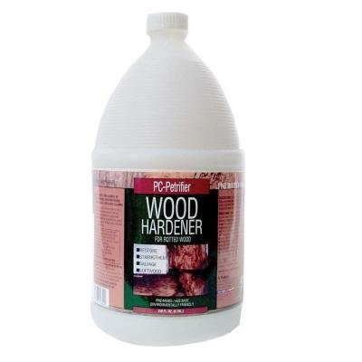 PC-Petrifier Wood Hardener (1 Gal)