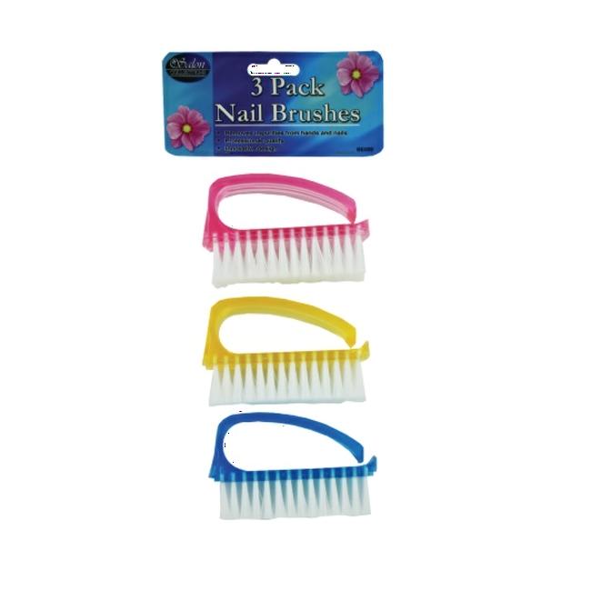 Nail brush set 12 Pack