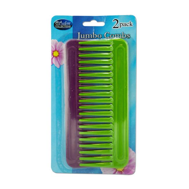 Jumbo comb set 24 Pack