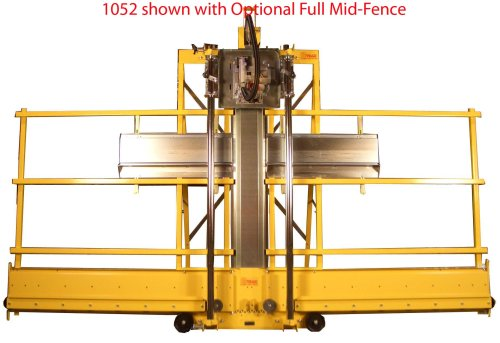 1000 Series Package - Full Size 76-inch Cross Cut Panel Saw