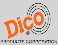 DICO PRODUCTS