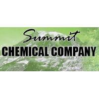 SUMMIT CHEMICAL COMPANY