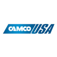 CAMCO MFG INC
