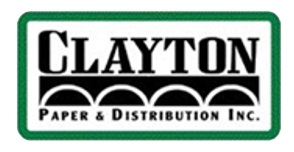 CLAYTON PAPER & DISTRIBUTION
