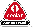 O CEDAR COMMERCIAL PRODUCTS
