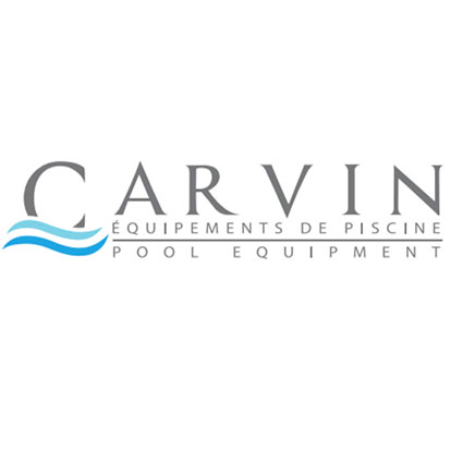 Carvin Pool Equipment