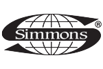SIMMONS MFG CO