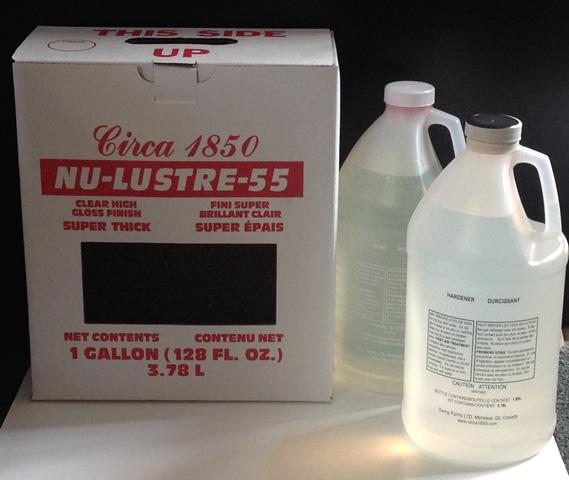 Nu-Lustre-55 - gallon