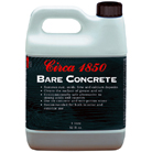 Bare Concrete - quart