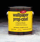 Wallpaper Prep Coat - gallon