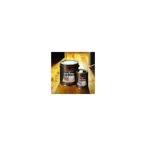 Fast Dry Bowling Alley Polyurethane GLOSS - gallon
