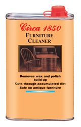 Furniture Cleaner - 1/2 pint