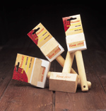 Maple Scraper - 2 inch