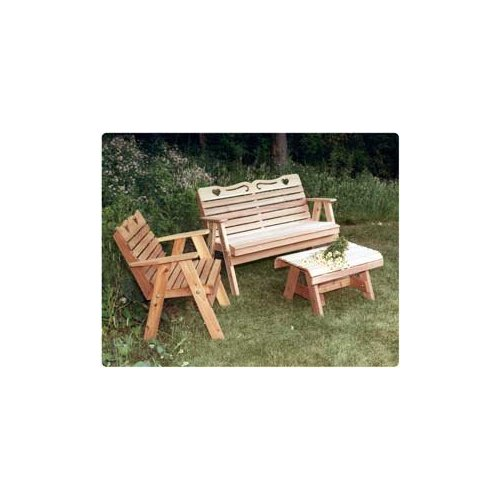 American Sweetheart Bench Collection