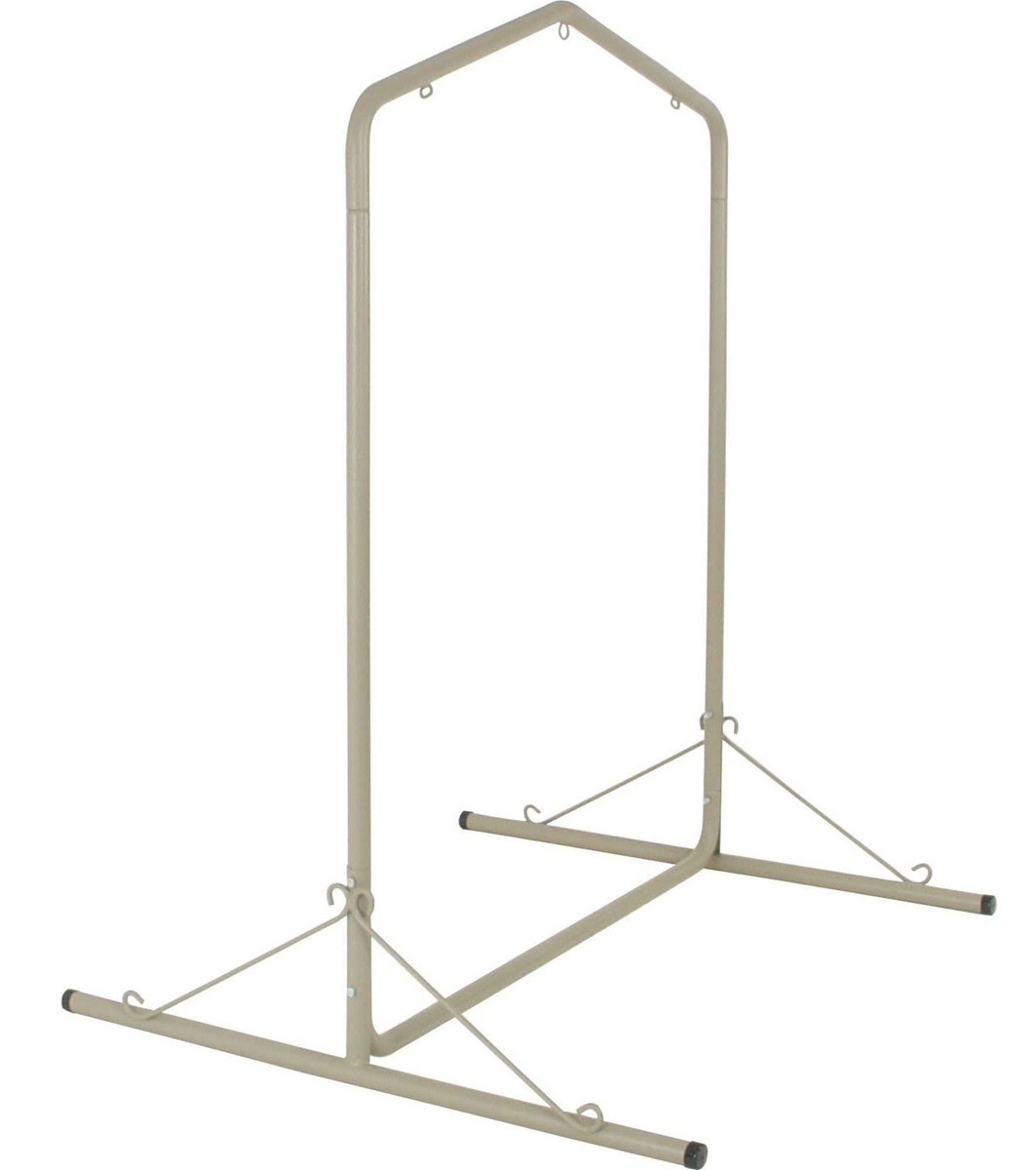 Steel Swing Stand - Taupe (only fits SW-OP)