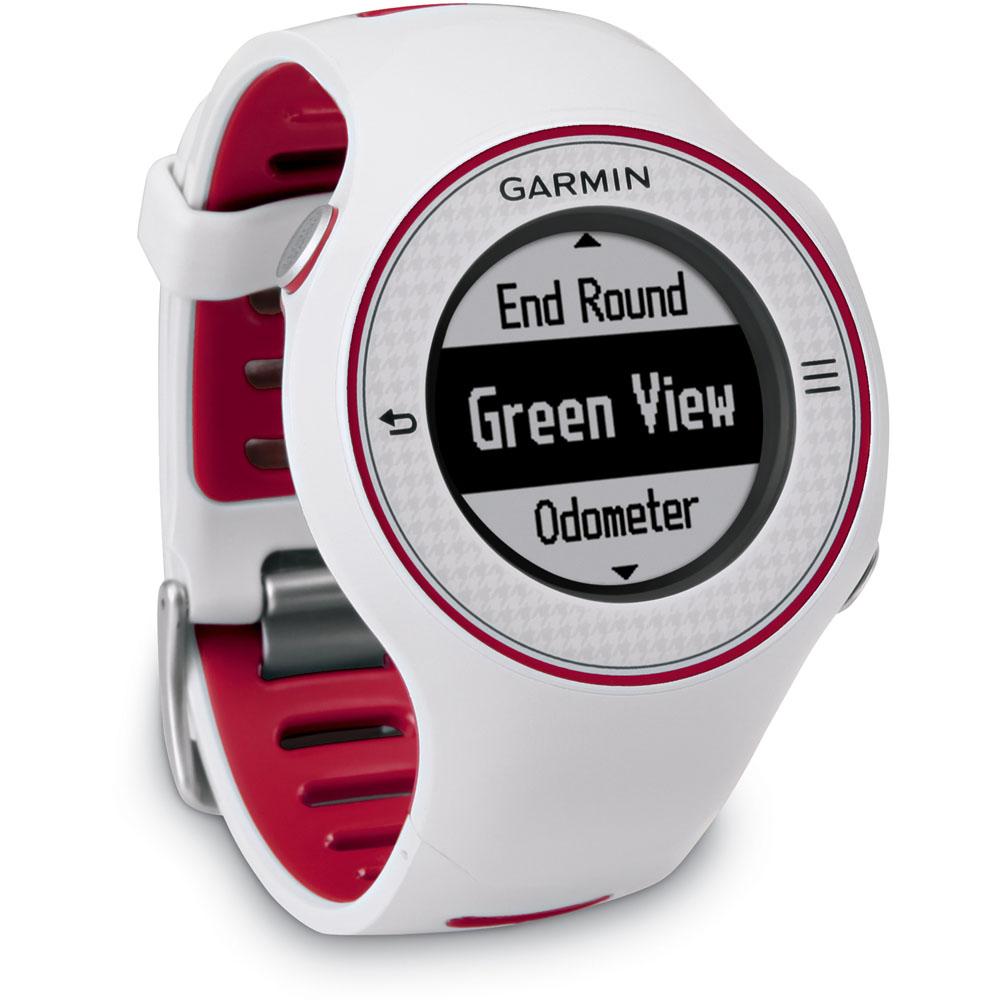 Garmin Touch Screen Golf Watch, Preloaded Course, Waterproof