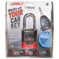 (Open Box)PADLOCK BOLT 5/16IN CHRYSLER