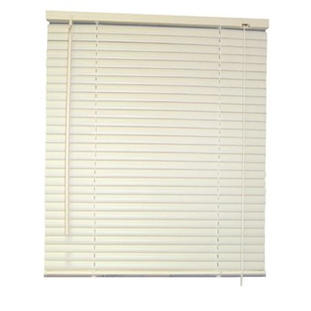 VALANCE FOR ALUMINUM MINI BLIND, 72 IN. X 1 IN., WHITE