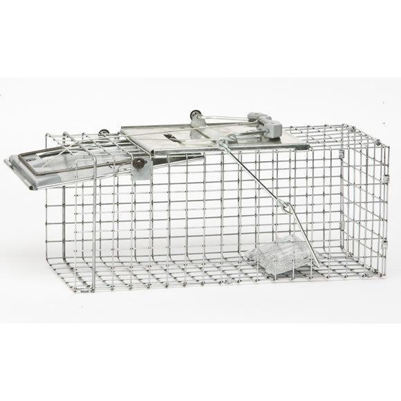 (Open Box)TRAP CAGE EASY SET SMALL