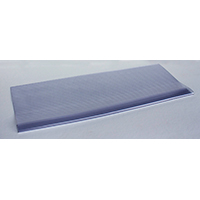 (Open Box)STAIR TREADS VINYL CLEAR 24IN