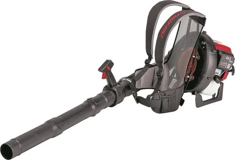 4-Cycle Backpack Blower 32Cc