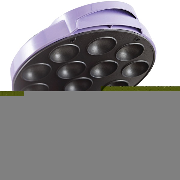 (Open Box)Brentwood Cake Pop Maker