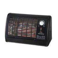 Homebasix QGW15-601 Electric Heaters, Radiant - 1 Setting