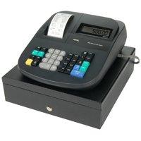 Royal 435DX/500DX Electronic Cash Register, Light Gray