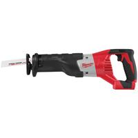 (Open Box)SAWZALL 2621-20 Cordless Cordless Reciprocating Saw, 18 V, M18, 1-1/8 in Stroke, 0 - 3000 spm