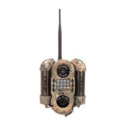(Open Box)Wildgame Innovations Crush Cell 8 Trail, Real Tree Extra Digital Trail Camera
