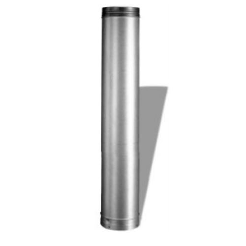 "(Open Box) DuraLiner, 8"" x 24"" Round Rigid Pipe"