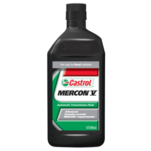 (Open Box) MERCON V AUTOMATIC TRANSMISSION FLUID, 6-PACK