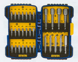 (Open Box) 30-PIECE INSERT BIT SET