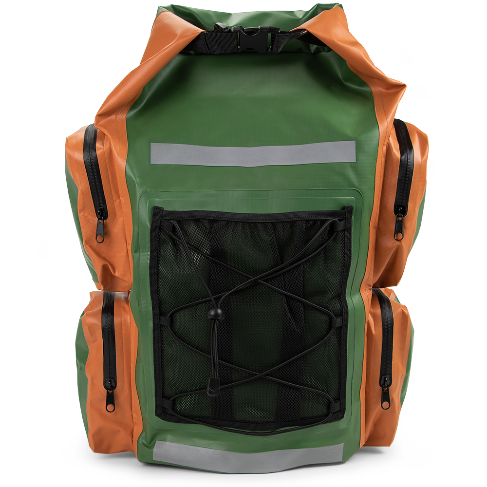 (Open Box) Dri-Tech Waterproof Dry Backpack