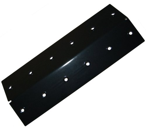 (Open Box) Porcelain Steel Heat Plate for Coleman, Master Chef, Nexgrill, Turbo Brand Gas Grills