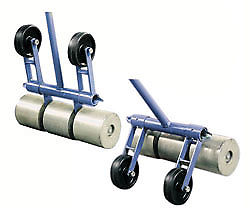 (Open Box) BON 14-512 LINOLEUM ROLLER TRANSPORT
