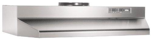 Broan-Nutone 42M 7N Round 24N Stainless Steel PCN 014