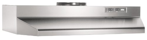 (Open Box) Broan-Nutone 42M 7N Round 24N Stainless Steel PCN 014