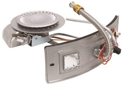 PREMIER PLUS NATURAL GAS WATER HEATER BURNER ASSEMBLY FOR MODEL BFG 40T40 OR SERIES 100