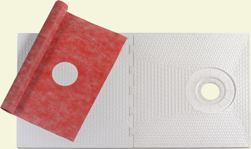 (Open Box) TT8013PAN02 PROVA SHOWER PAN