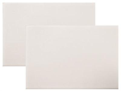 (Open Box) VERTICAL BLIND STEEL VALANCE RETURN 5 IN. WHITE