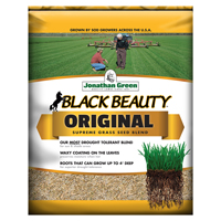 (Open Box) GRASS SEED BLEND 50LB