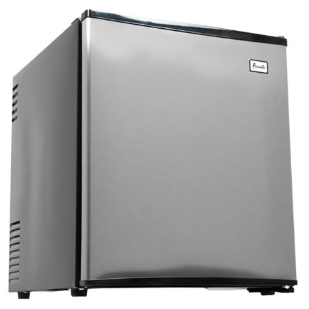 Avanti Shp1712Sdc-Is  Black 1.7 Cu Ft Superconductor Refrigerator