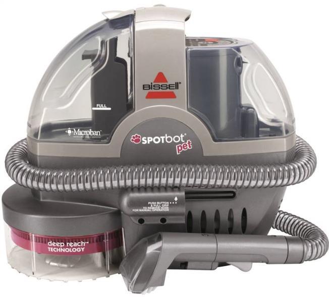 (Open Box) SPOT/STAIN Cleaner PET HANDSFREE