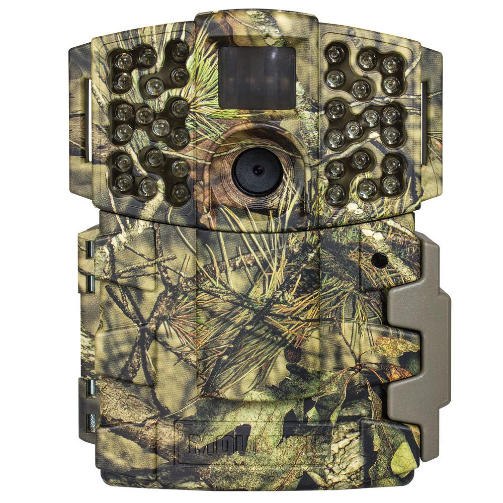 (Open Box)Moultrie No Glow Invisible 20MP Mini 999i Infrared Trail Game Camera | M-999i