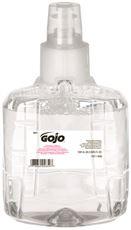 Clear & Mild Foam Handwash Refill, Fragrance-Free, 1200mL Refill
